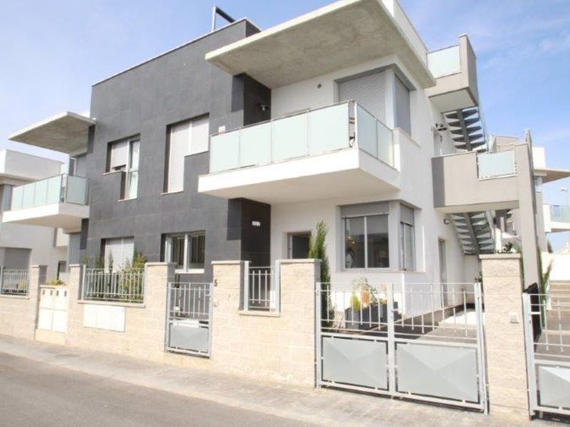 Villa - Resale - Guardamar del Segura - Ciudad Quesada