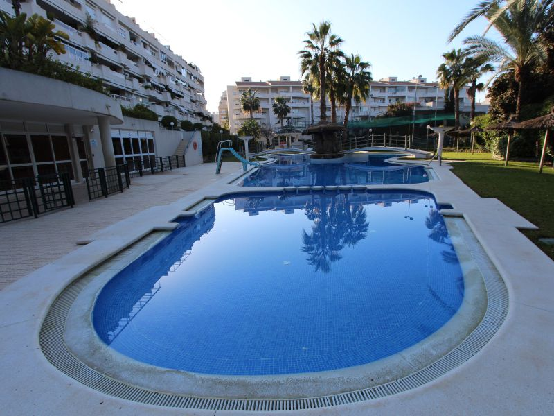Penthouse - Rental - Alicante - San Juan Golf