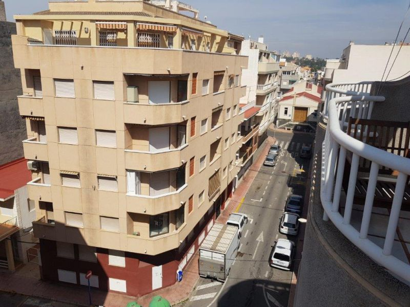 Penthouse - Resale - Torrevieja - Centro