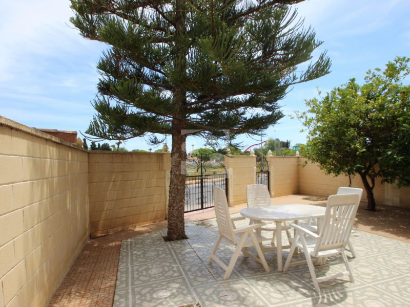 Town House - Resale - Torrevieja - Carrefour